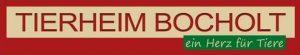 Link zur Webseite vom Tierheim Bocholt